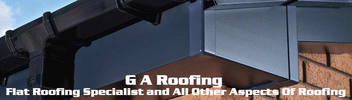GA Roofing